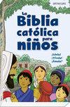 La Biblia Catolica para Ninos Paperback-Spanish Childrens Bible